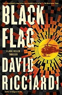 Book Cover: Black Flag
