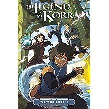 The Legend of Korra: Turf Wars Part One