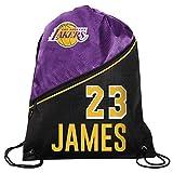 NBA Los Angeles Lakers LeBron James #23