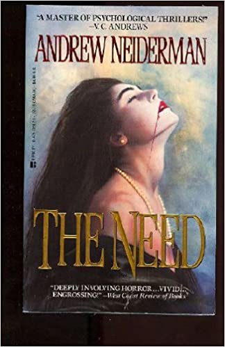Book The Need