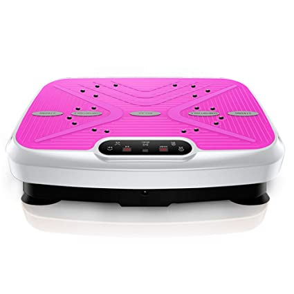 HY Placa de vibración de Fitness | Masaje Fitness Fitness Machine ...