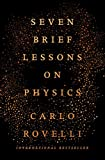 img - for Seven Brief Lessons on Physics book / textbook / text book