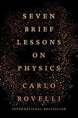 """The New York Times bestseller from the author of The Order of Time and Reality Is Not What It Seems""""One of the year's most entrancing books about science.""""—The Wall Street Journal""""Clear, elegant...a whirlwind tour of some of the biggest ideas..."""