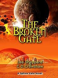The Broken Gate (The Sphinx Gate Book 1)