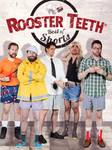 Best of Rooster Teeth Shorts - Blue Free Movie English