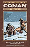 The Chronicles of Conan Volume 2: Rogues in the House & Other Stories