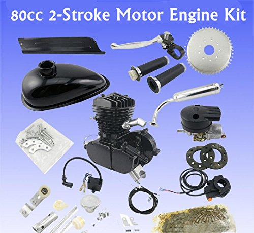 Scooter New Motor Motorized Chopper Bike Bicycle Gas for sale  Delivered anywhere in Canada