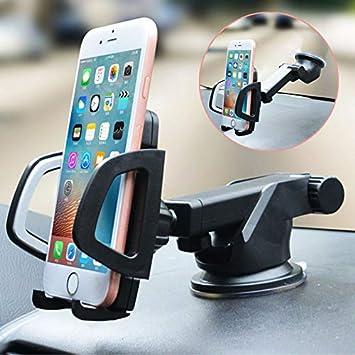 Sklos - Soporte para teléfono móvil de coche, soporte para ...