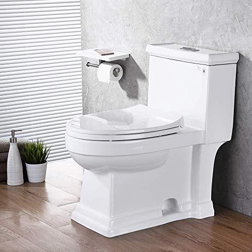Top 5 Best Comfort Height Toilet Reviews 2019