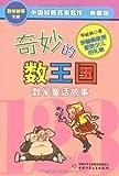 中国科普名家名作·数学故事专辑:奇妙的数王国(典藏版)
