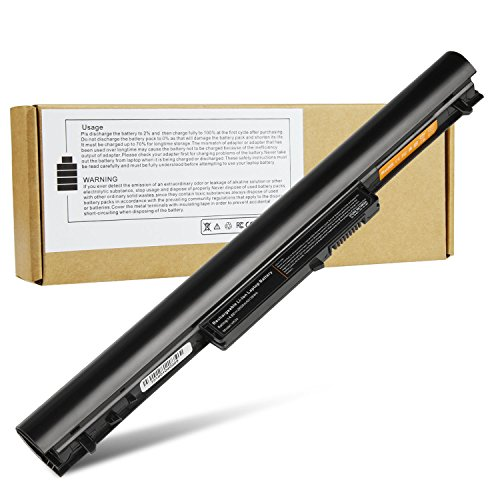 2600mAh VK04 New Pavilion Touchsmart 14 Sleekbook Battery for HP Pavilion Touchsmart Sleekbook 14-b109wm 14-b124us 14-b120dx 14-b137ca 14-b150us 14-b173cl 695192-001 (Hp Pavilion Vk04 Notebook Battery)