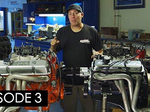 383 Chevy vs. 383 Mopar! - Gm Block Small V8