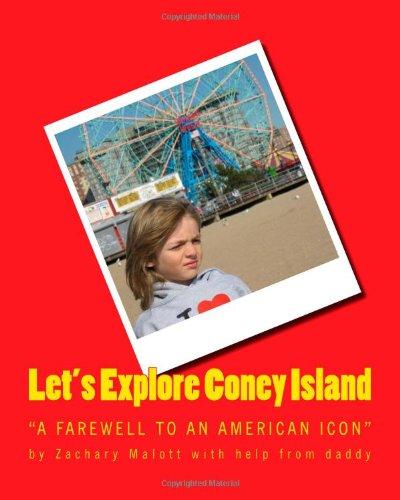 Download Let's Explore Coney Island ebook