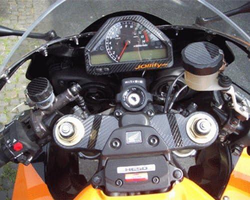 JOllify JCC100b Adaptateur de fa/çade en carbone pour Honda CBR 1000 Repsol SC57//06 2006-2007