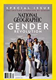 img - for National Geographic - January, 2017. Special Issue: Gender Revolution. Rethinking Gender; I Am 9 Years Old; Making a Man; American Girl; Dangerous Lives of Girls; Dads at Home; Girls at Risk; Equality book / textbook / text book