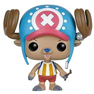 Anime: One Piece Chopper Action Figure: Toys & Games