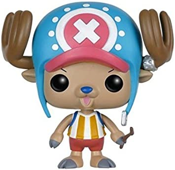 Funko 5304 One Piece Tony Tony Chopper Figures Amazon Canada
