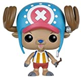 Funko POP Anime: One Piece Chopper Action Figure