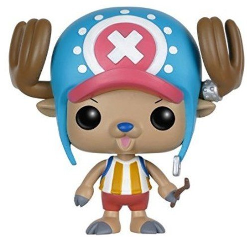 Funko POP Anime: One Piece Chopper Action (Chopper Pop)