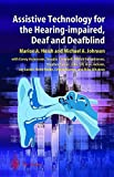 img - for Assistive Technology for the Hearing-impaired, Deaf and Deafblind book / textbook / text book