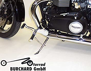 Forward Controls Kit 10 Cm Forward Triumph America Speedmaster
