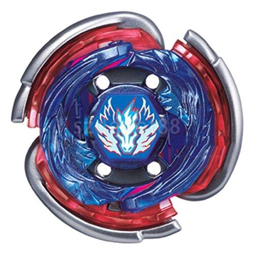 Great Gift Beyblades Metal Fusion Starter Set #BB105 Big Bang Pegasus Toys -