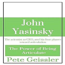 John Yasinsky