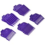 Andis 1410 Magnetic Guide Comb Set