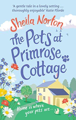The Pets at Primrose Cottage - Farm Primrose