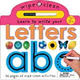Letters ABC, Roger Priddy, 0312492510