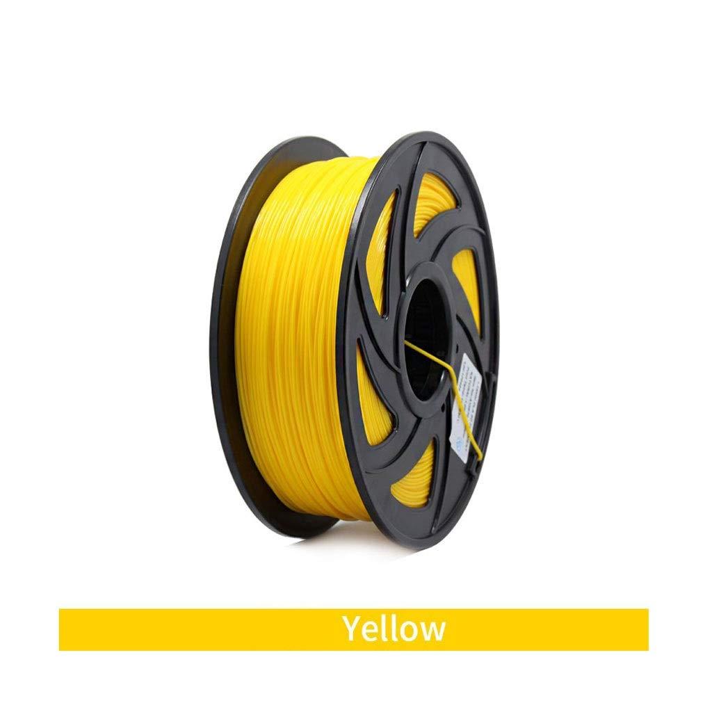 Filamento de impresión 3D filamento pla 1.75mm para Impresora 3D y ...