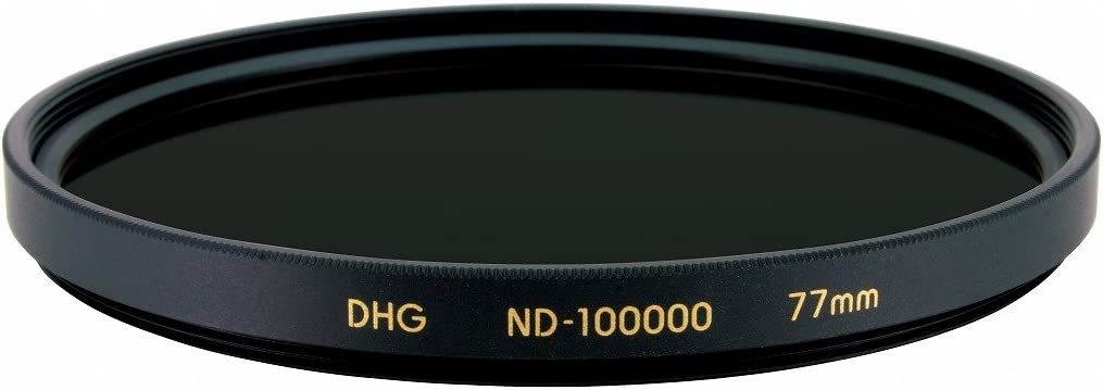 Marumi 77mm ND 100000 Filter DHG Neutral Density Digital 100K 77 Made in Japan Digital High Grade