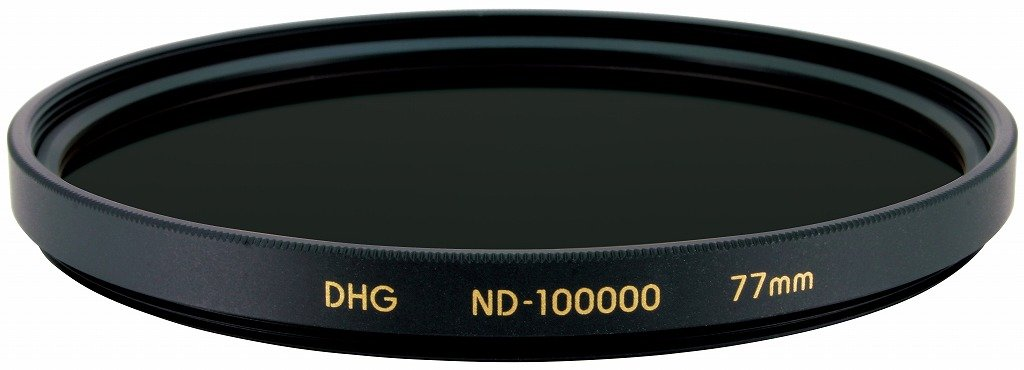 Marumi 77mm ND 100000 Filter DHG Neutral Density Digital 100K 77 Made in Japan Digital High Grade by Marumi