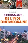 Dictionnaire de l'Inde contemporaine par Landy