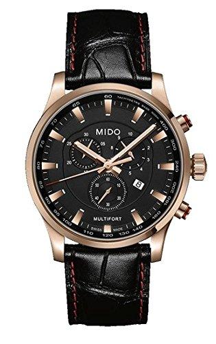 mido-m0054173605120-watch-multifort-mens-m0054173605120-black-dial-steel-case-quartz-movement