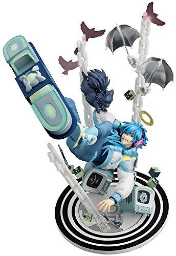 Max Factory DRAMAtical Murder: Aoba PVC Figure (Re-Run)