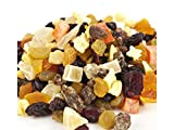 Anna and Sarah Mini Fruit Trail Mix in Resealable Bag, 1 Lb