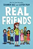 img - for Real Friends book / textbook / text book