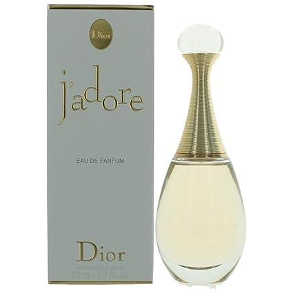 J\'adore di Dior - Eau de Parfum Edp - Spray 50 ml.: Amazon.it ...