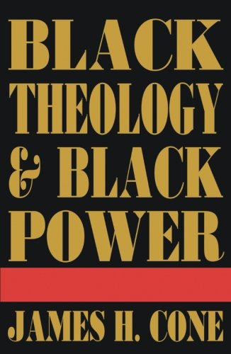 Black Theology & Black Power (Cones Diamond Black)