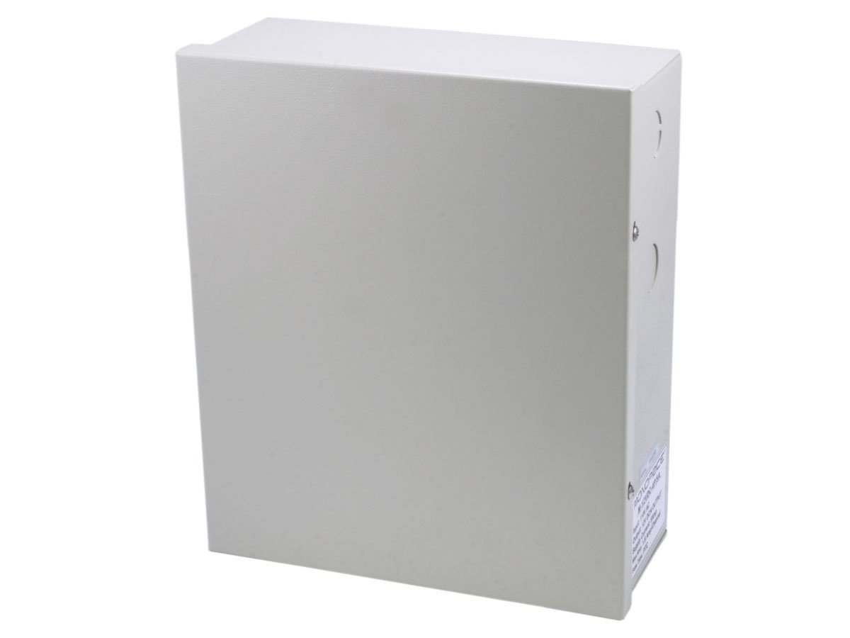 Monoprice 106877 4 Channel 12V DC 5 Amps CCTV Camera Power Supply [並行輸入品] B019SZ9GCA