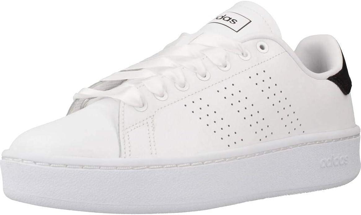 adidas Damen Ef1034 Advantage Bold White Niedrig