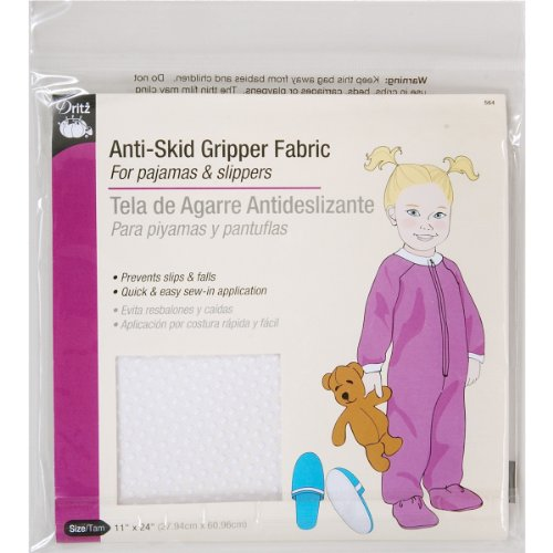 Dritz 564 Anti Skid Gripper Fabric