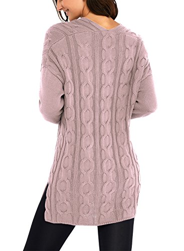 Sailed Rose Femme Pull Happy Happy Sailed gqOvO
