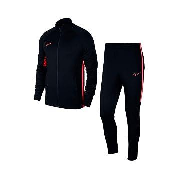 b5c26e7c0e7e1 Nike M NK Dry Acdmy TRK Suit K2 Survêtement Homme: Amazon.fr: Sports ...
