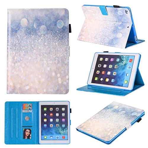 iPad 9.7 Inch 2018 2017 / iPad Air 2 / iPad Air PU Leather C