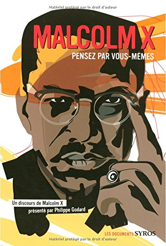 Malcolm X (French Edition)