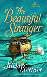 The Beautiful Stranger (Rogues of Regent Street, 5)