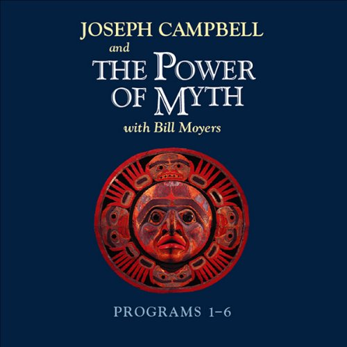 The Power of Myth: Programs 1-6 cover