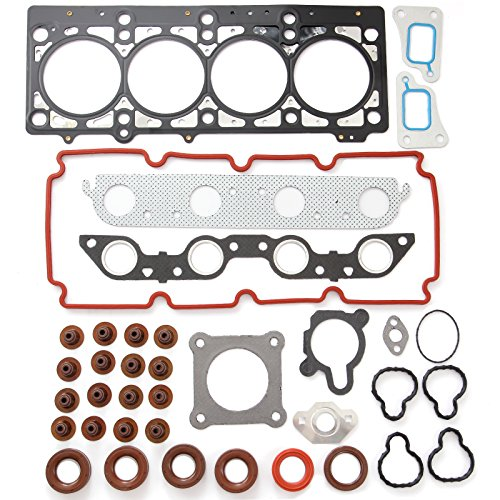ECCPP Replacement for Head Gasket Set for 00-05 Chrysler Cirrus Dodge Neon Stratus Plymouth Breeze 2.0L Engine Head Gasket Set Kit